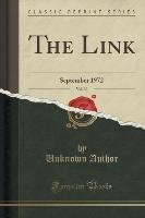 The Link, Vol. 30-Author Unknown