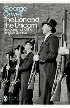 The Lion and the Unicorn-Orwell George