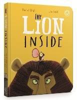 The Lion Inside Board Book-Bright Rachel