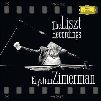 The Liszt Recordings - Krystian Zimerman
