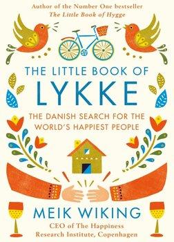 The Little Book of Lykke-Wiking Meik