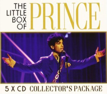 The Little Box of Prince-Prince
