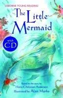 The Little Mermaid-Andersen Hans Christian