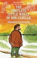 The Little World of Don Camillo-Guareschi Giovanni