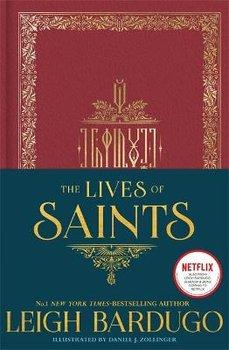 The Lives of Saints-Bardugo Leigh