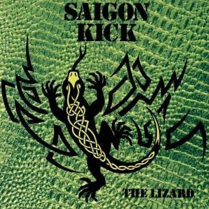 The Lizard-Saigon Kick