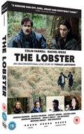 The Lobster (brak polskiej wersji językowej)-Lanthimos Giorgos