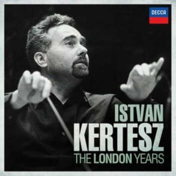 The London Years - Kertesz Istvan