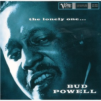 The Lonely One-Bud Powell