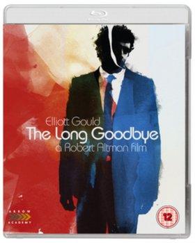 The Long Goodbye (brak polskiej wersji językowej)-Altman Robert