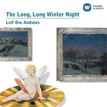 The Long, Long Winter Night - Leif Ove Andsnes