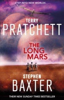 The Long Mars: (Long Earth 3)-Baxter Stephen