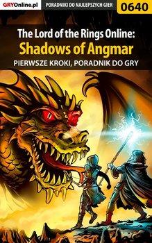 The Lord of the Rings Online: Shadows of Angmar - Pierwsze kroki - poradnik do gry-Gonciarz Krzysztof