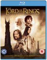 The Lord of the Rings: The Two Towers -Jackson Peter