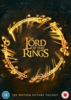 The Lord of the Rings Trilogy (brak polskiej wersji językowej)-Jackson Peter
