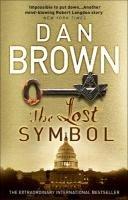 The Lost Symbol-Brown Dan