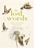 The Lost Words-Macfarlane Robert, Morris Jackie
