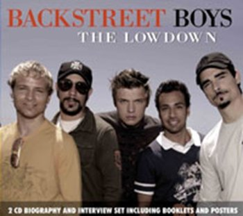 The Lowdown-Backstreet Boys