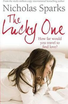 The Lucky One - Sparks Nicholas