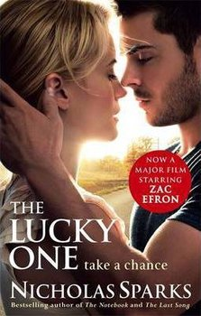 The Lucky One-Sparks Nicholas