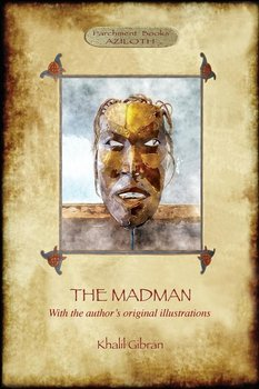 The Madman-Gibran Khalil