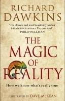 The Magic of Reality-Dawkins Richard, Mckean Dave