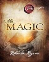 The Magic-Byrne Rhonda