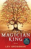 The Magician King-Grossman Lev
