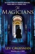 The Magicians-Grossman Lev