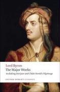 The Major Works-Byron George Gordon Lord