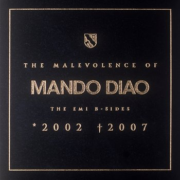 Spit On Your Love - Mando Diao