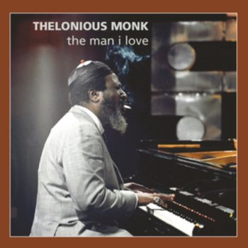 The Man I Love-Thelonious Monk
