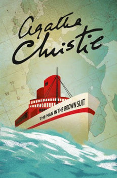 The Man in the Brown Suite-Christie Agatha