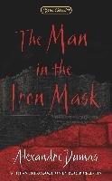 The Man in the Iron Mask-Dumas Alexandre