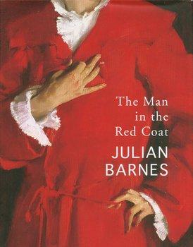 The Man in the Red Coat-Barnes Julian
