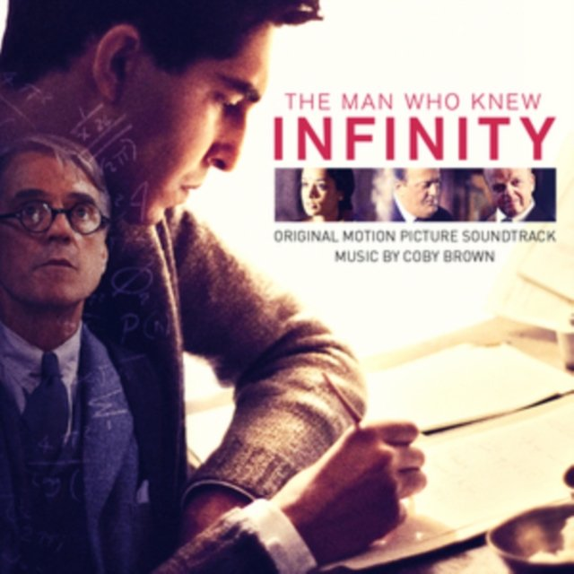 the man who knew infinity a