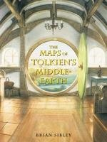 The Maps of Tolkien's Middle-Earth. Box-Set-Tolkien John Ronald Reuel, Sibley Brian