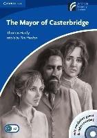 The Mayor of Casterbridge, upper-intermediate, level 5-Hardy Thomas