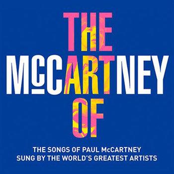 The McCArtNey Of-McCartney Paul, Gibb Barry, Cullum Jamie, Rodgers Paul, Dylan Bob, The Cure, B.B. King, Miller Steve, Def Leppard, Lynne Jeff