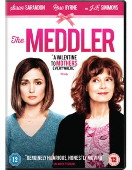 The Meddler (brak polskiej wersji językowej)-Scafaria Lorene