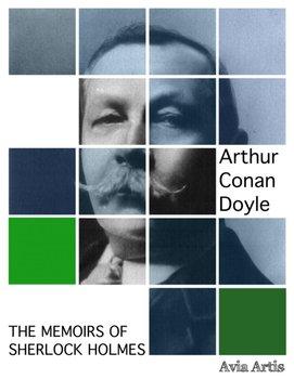 The Memoirs of Sherlock Holmes-Doyle Arthur Conan