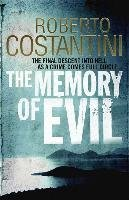 The Memory of Evil - Costantini Roberto