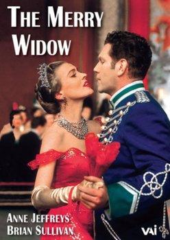 The Merry Widow: 1955 Telecast (brak polskiej wersji językowej)-Liebman Max