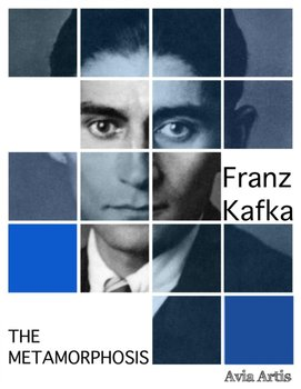 The Metamorphosis-Kafka Franz