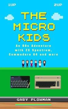 The Micro Kids-Plowman Gary