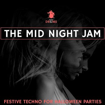 The Mid Night Jam - Festive Techno for Halloween Parties-Various Artists
