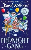 The Midnight Gang - Walliams David