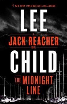 The Midnight Line-Child Lee