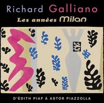 The Milan Years-Galliano Richard