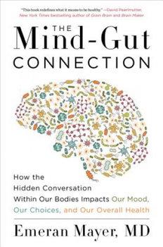 The Mind-Gut Connection-Mayer Emeran